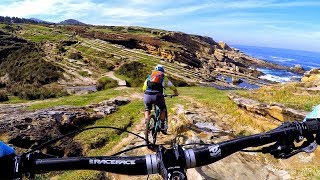 BACK TO BASQUE COUNTRY | Mountain Biking with...