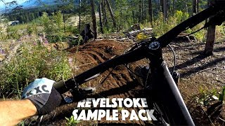 SHUTTLE SAMPLE PACK ???????? Mountain Biking...