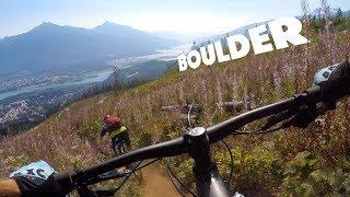 THE PERFECT AMOUNT OF NASTY | Mountain Biking...