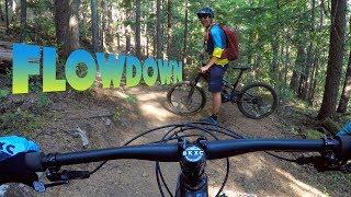 FLOWDOWN > A HOEDOWN | Mountain Biking...