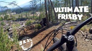MY HANDS NEED A BREAK | Mountain biking the...