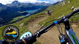 ALWAYS UP FOR AN ADVENTURE | Mountain Biking...