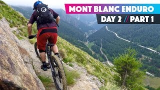 IT'S CHICKEN SOUP  | Ben Jones Mont Blanc...