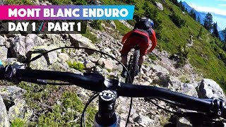 THIS IS WHY WE RIDE | Ben Jones Mont Blanc...