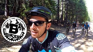 WE MADE THE SECOND SHUTTLE | Mountain Biking...