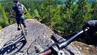 KILL ME, THRILL ME | Mountain Biking the...