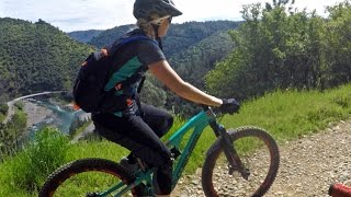 'Where are the women?' | Mountain Biking in...