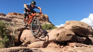 The best mountain bike LOOP in the world |...