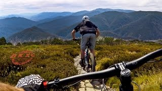 LET'S ALL MOVE TO FLOWTOWN | Mountain Biking...
