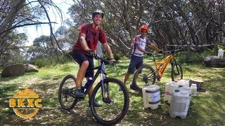 THE ONLY AUSTRALIAN EPIC? | Mountain Biking...