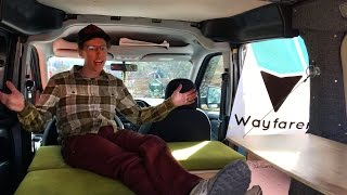Living the #vanlife for just $21,000?