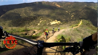 Craziest trails I've ever ridden - Mountain...