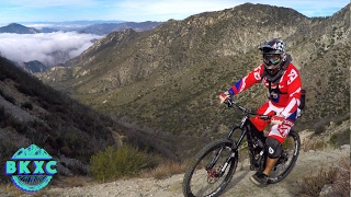 EXPOSED IN L.A. | Mountain Biking Mt. Wilson Pt. 1