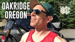Mountain Biking in Oakridge, Oregon - Travel Guide