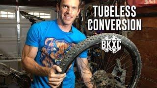 Specialized Stumpjumper MTB tubeless tire...