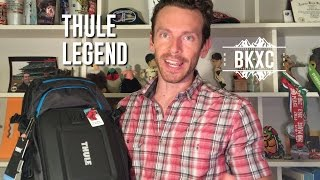 Thule Legend Action Camera Bag - First Look