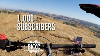 1,000 Subscribers Update!