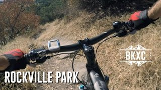 Rockville Hills Regional Park - Mountain Bike...