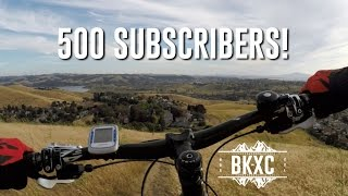 500 Subscribers Update!