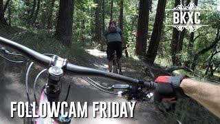 Emma McCrary Trail in Santa Cruz #followcamfriday