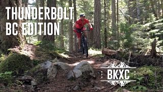 2016 Rocky Mountain Thunderbolt BC Edition MTB...