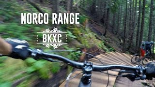 2016 Norco Range C7.3 MTB Test Ride