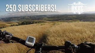 250 Subscribers Update