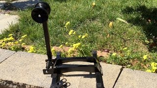 Feedback Sports Rakk Bicycle Storage Stand Review