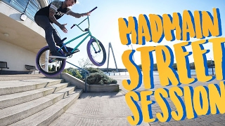 THIS THING IS AMAZING | RIDING STREET ON A...