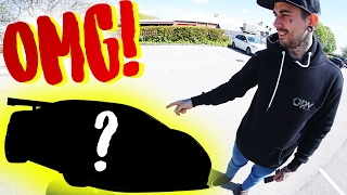 MY NEW CAR!!! *REVEAL*
