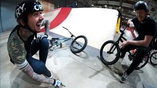 CRAZY BMX GAME!