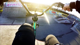 GoPro BMX AWESOME SESSION