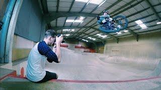 BMX PHOTO SHOOT!