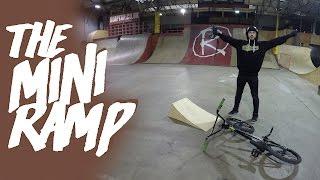 The 'MINI' Ramp