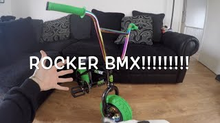 Open My New MINIBMX! || HARRY MAIN