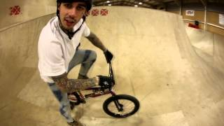 Harry Main 2015 - BMX How to Tabletop