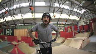 Harry Main - How to Nohander
