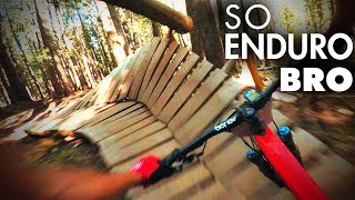 GOING FULL ENDURO | Day 2 Revelstoke 3-day...