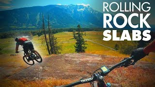 SMOOTH ROCK + BIKES = BLISS |  A chill lap of...
