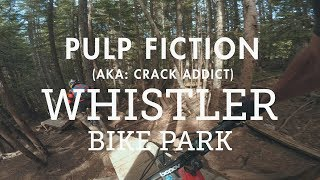 Mountain Biking 'Pulp Fiction aka Crack...