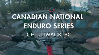 Race Diary #1 - Canadian National Enduro in...