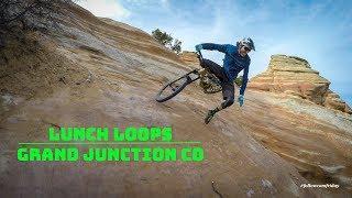 Crashing At Lunch | Grand Junction, CO