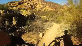 Joe's Trail