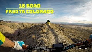 PBR Trail | 18 Road | Fruita, CO