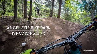 Angel Fire Bike Park DH | New Mexico