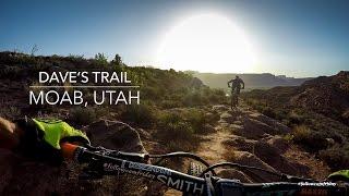 Dave's Trail | Moab, Utah
