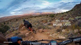 Pipe Dream, Moab Utah