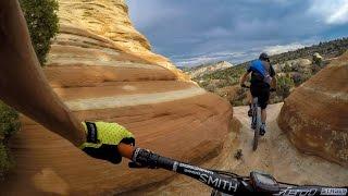 The Ribbon, Grand Junction Colorado MTB