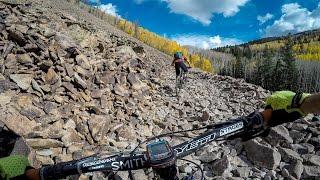 Hell's Canyon Trail, Moab Utah