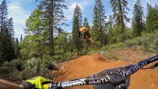 Vigilante Trail, Grass Valley California